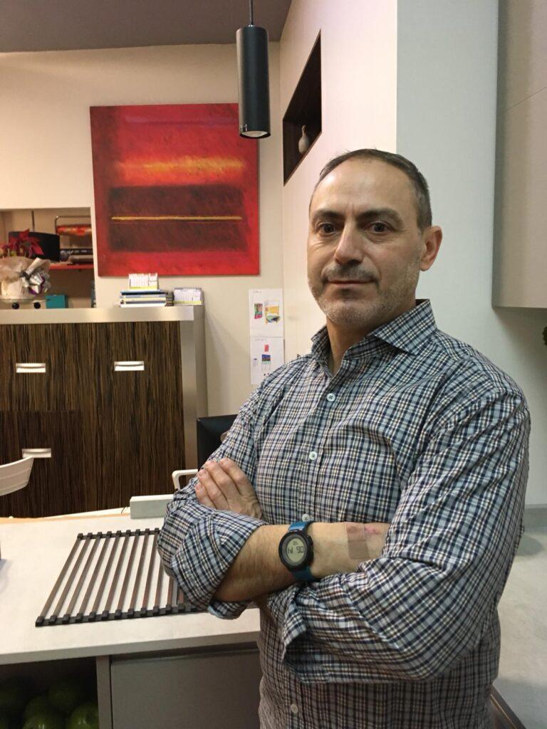 Jesús Valenciano