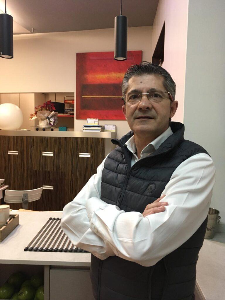 José Luis Revuelta